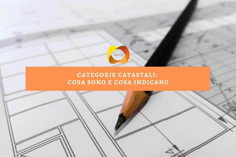 categorie catastali