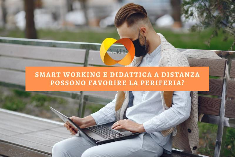 smart working periferia