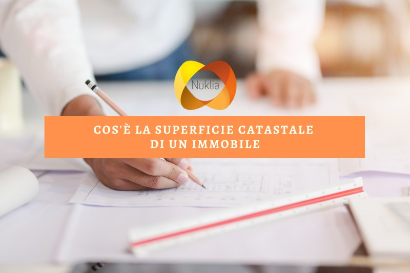 superficie catastale